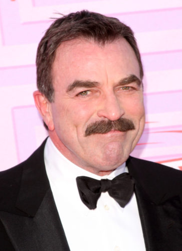 Tom Selleck Facts You Never Knew - Thedelite
