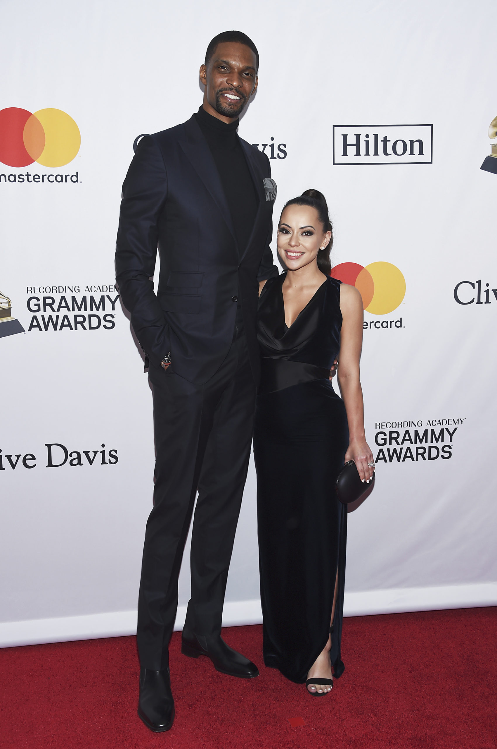 6 Feet 6 celebrity couples with extreme height differences - the delite